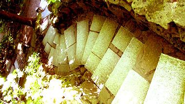 stairways home
